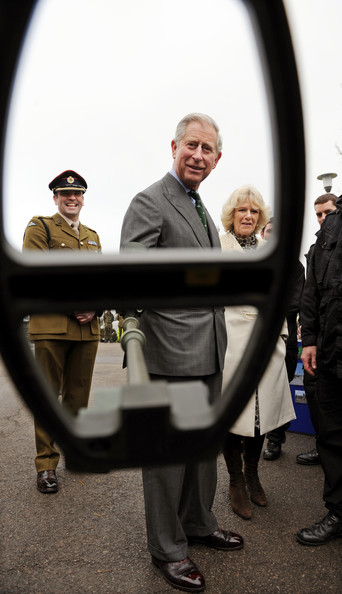 Prince Charles moves forward with plans to charge £120 for beach metal detecting permit.