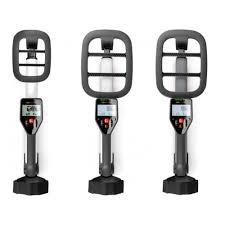 Minelab Go-find range set to feature anti-nighthawking technology.